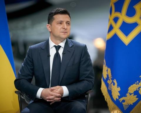 """Зеленський заявив, що просив Лукашенка видати """"вагнеровців"""""""
