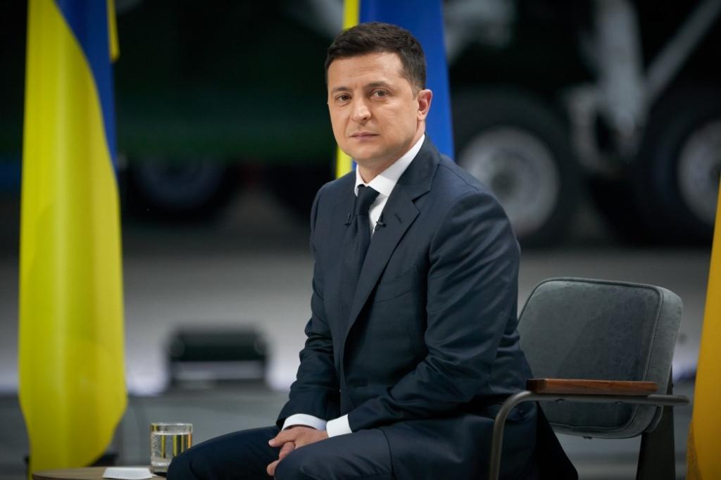 Союзна держава між Росією і Білоруссю стане загрозою для України, – Зеленський