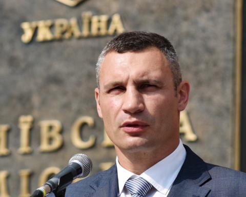 Обыски в доме Кличко: мэр Киева заявил, что власть боится его президентских амбиций