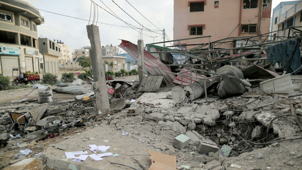 В Израиле начались массовые погромы: много пострадавших