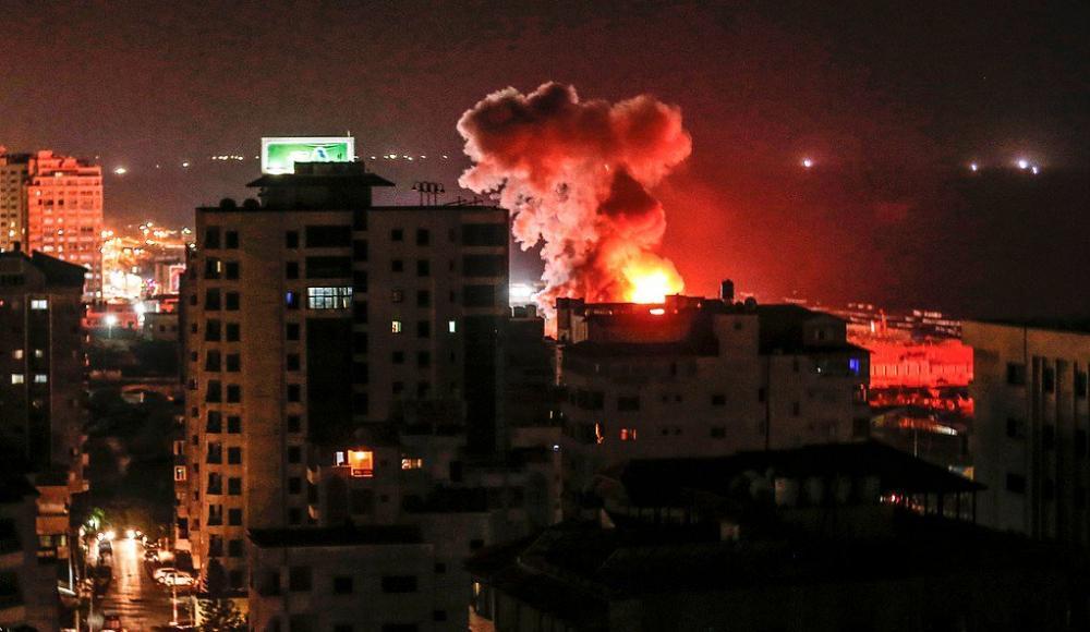 Израиль ликвидировал нескольких главарей ХАМАС