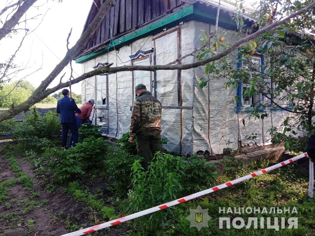 В Житомирской области расстреляли семейную пару: подробности убийства
