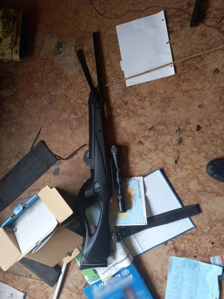 Під Києвом школярка застрелила 16-річного друга через фото в соцмережах