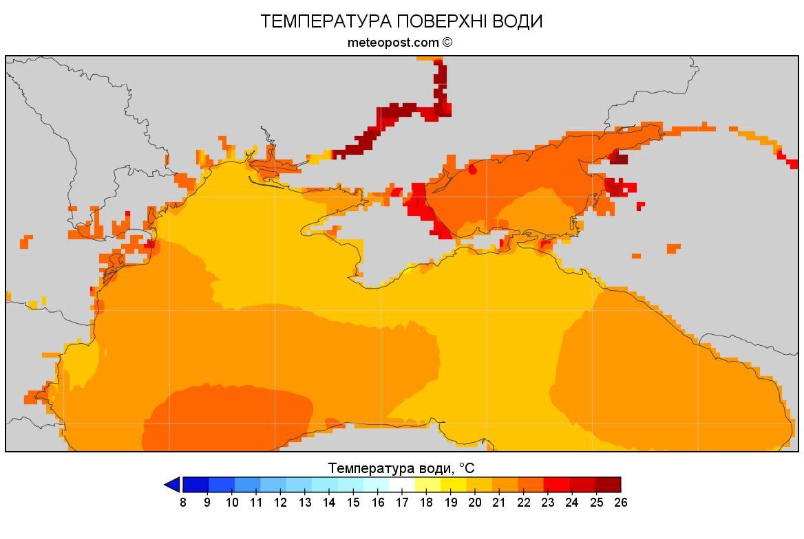 Умеренная жара и периодические дожди: синоптик озвучила прогноз погоды на неделю