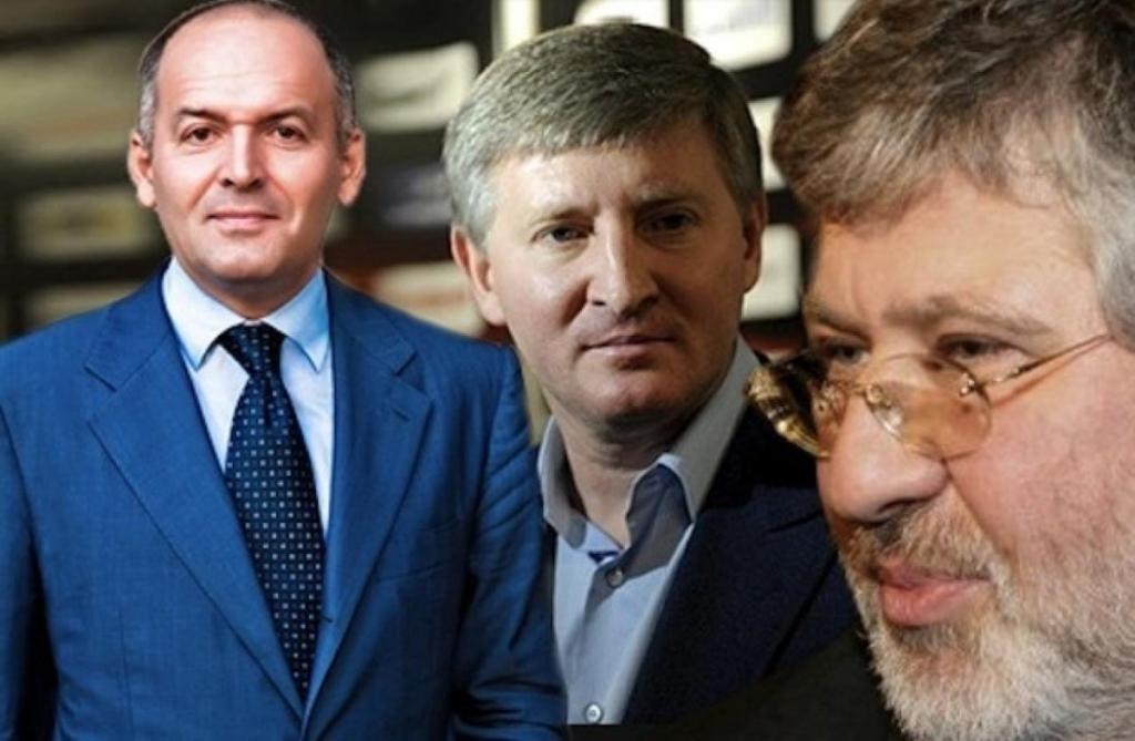 Куракін: Коли Коломойський заробляє в Росії мільйони, а влада розв'язала репресії проти Медведчука – це лицемірство