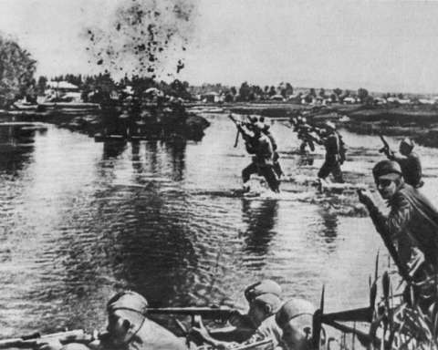 Україна 22 червня відзначає День скорботи і пам'яті жертв Другої світової війни