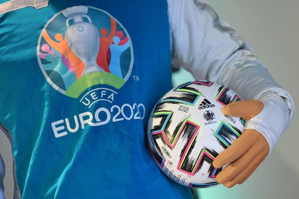 Чемпіонат Європи з футболу: як придбати квитки і де проходитимуть матчі