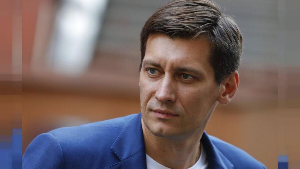 Російський оппозиціонер Гудков пояснив, через що втік до України