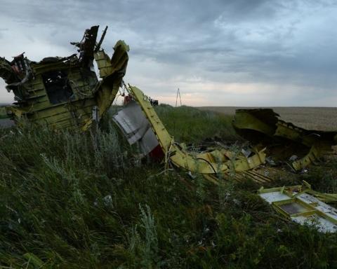 Справа МН17: в Нідерландах підтвердили, український винищувач не міг збити лайнер