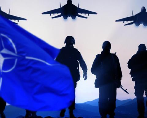Дві європейські країни офіційно підтримали членство України в НАТО