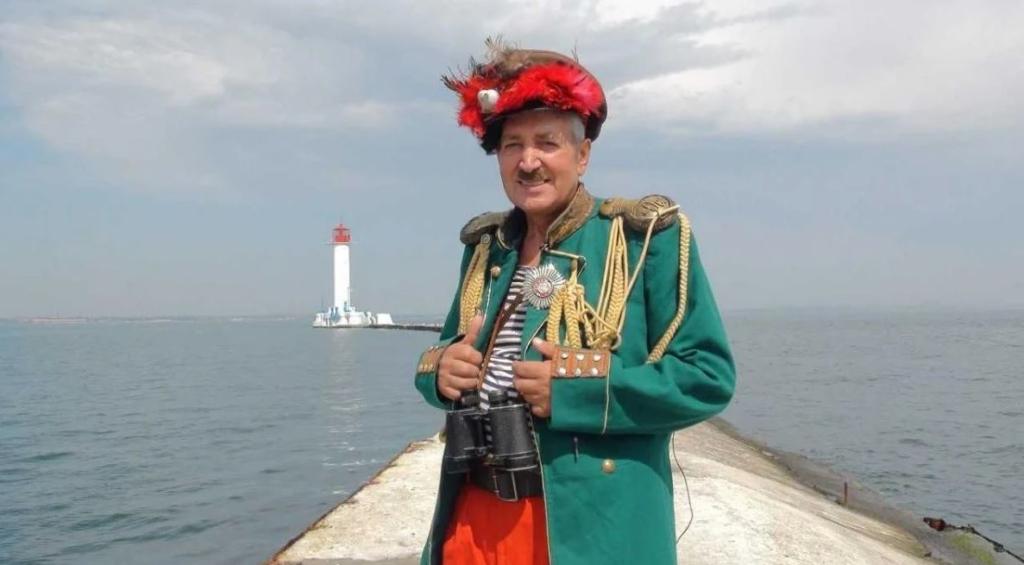 В Одессе от последствий COVID-19 умер народный артист Украины Николай Завгородний