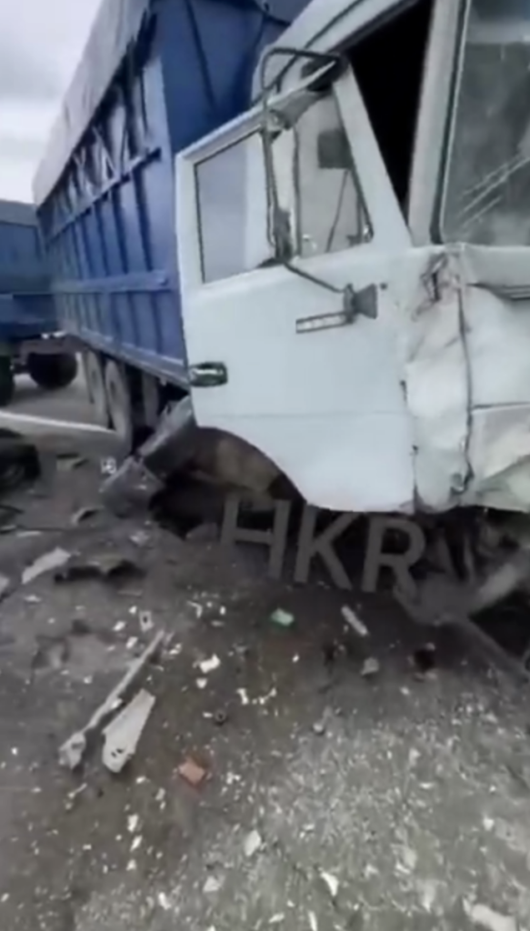У ДТП під Дніпром загинув чиновник, який курирував будівництво мостів – фото