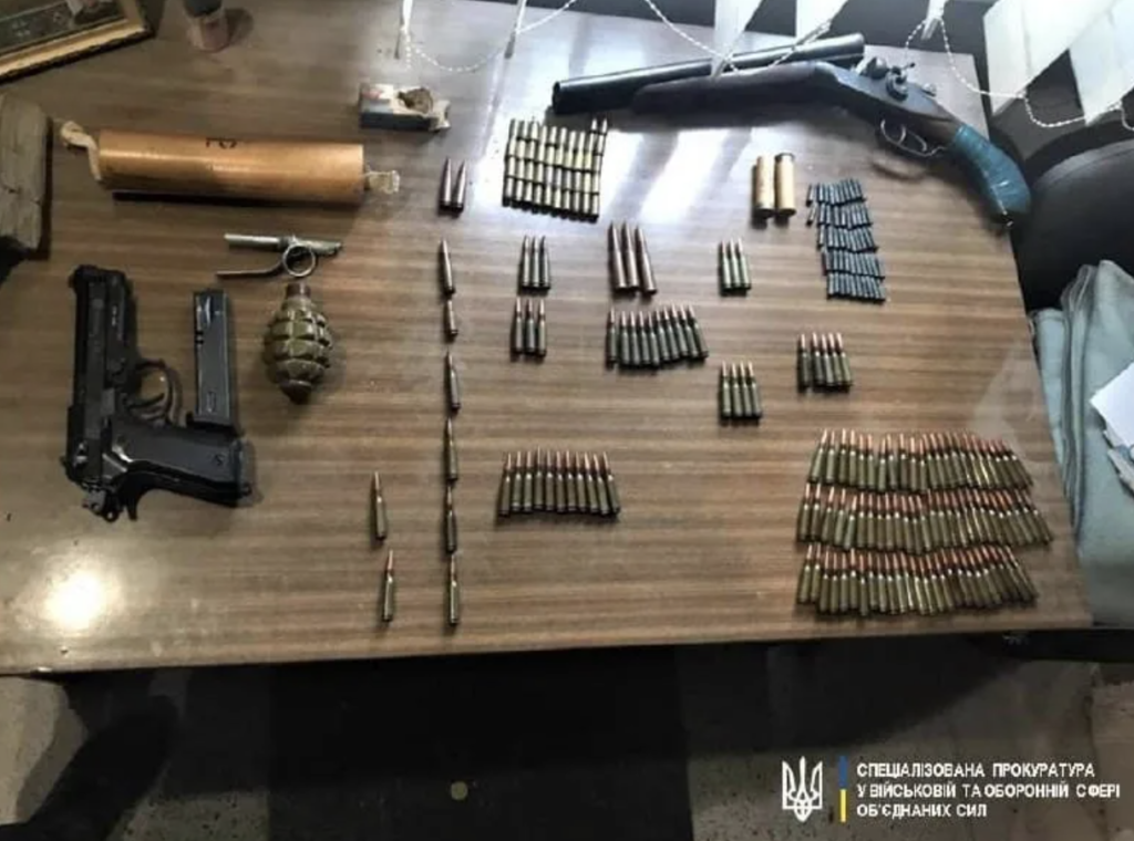 Воина ВСУ задержали по подозрению в шпионаже для «ДНР»: подробности и фото