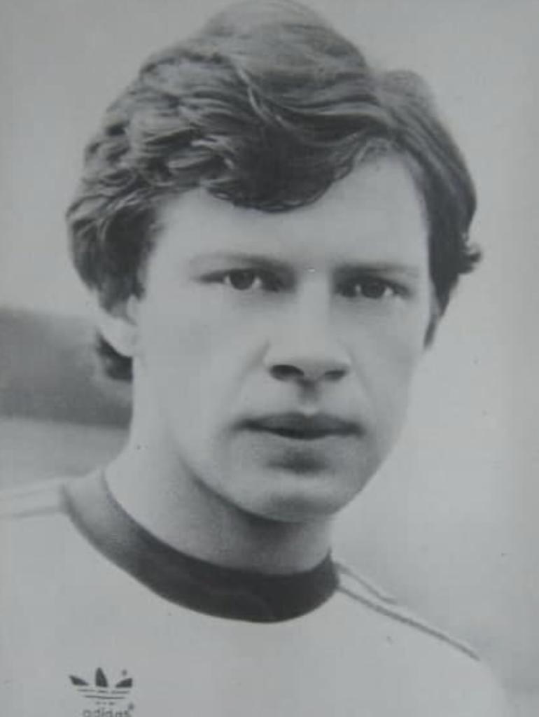 Умер известный футболист, легенда киевского «Динамо» — фото