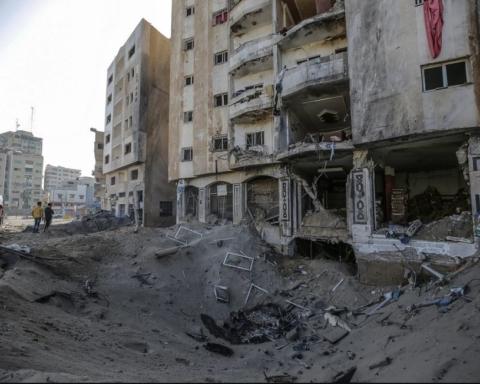 Ізраїль вперше після перемир'я завдав ударів по Сектору Газа