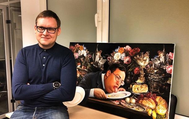 Замглавы Офиса президента Смирнов помог выйти на свободу вору в законе «Умке»
