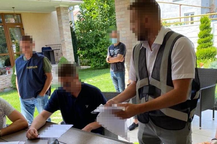 Хотів нажитися на будівництві житла для військових: посадовцю Міноборони оголосили підозру – фото