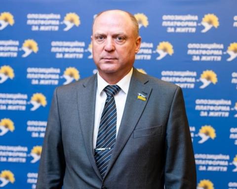 Бурмич про справу Медведчука: Це політичне переслідування лідера української опозиції, який говорить правду українському народу