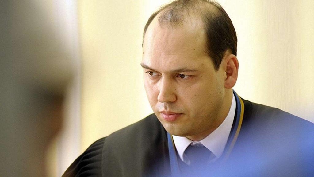 Судье Вовку, который штампует незаконные решения по делу Медведчука, после смены власти будет некуда бежать