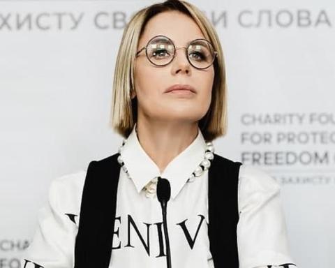 Анна Герман: Замість популізму Зеленського Медведчук пропонує реальну політику, яка нас усіх врятує