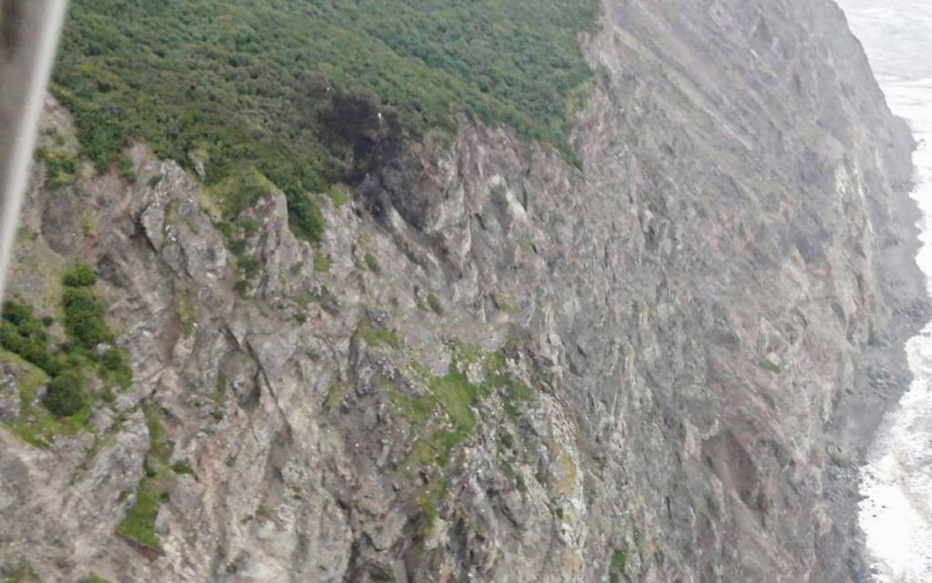 Катастрофа літака Ан-26 на Камчатці: знайдені перші тіла
