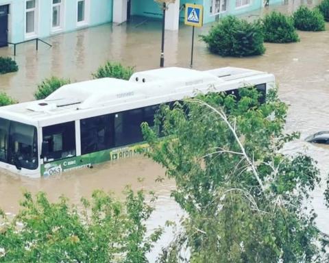 Жителів Керчі готують до евакуації – окупований Криму знову затоплює