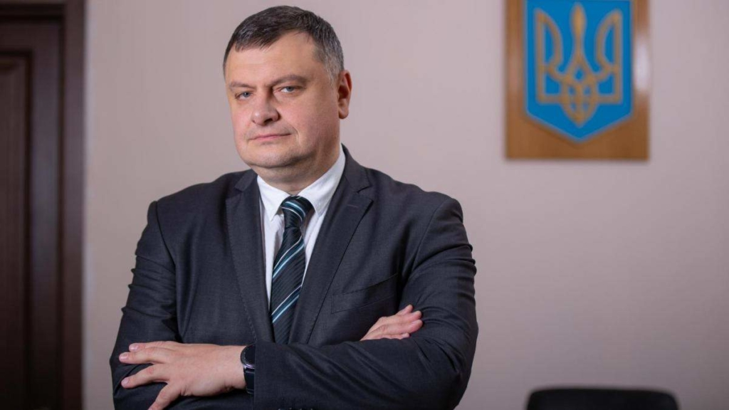 Зеленський призначив нового главу Служби зовнішньої розвідки України: що про нього відомо