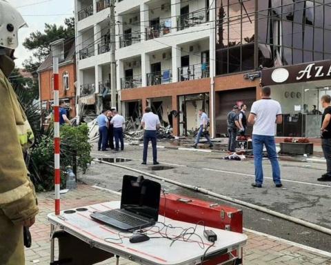 В России прогремел взрыв в гостинице, есть погибшие