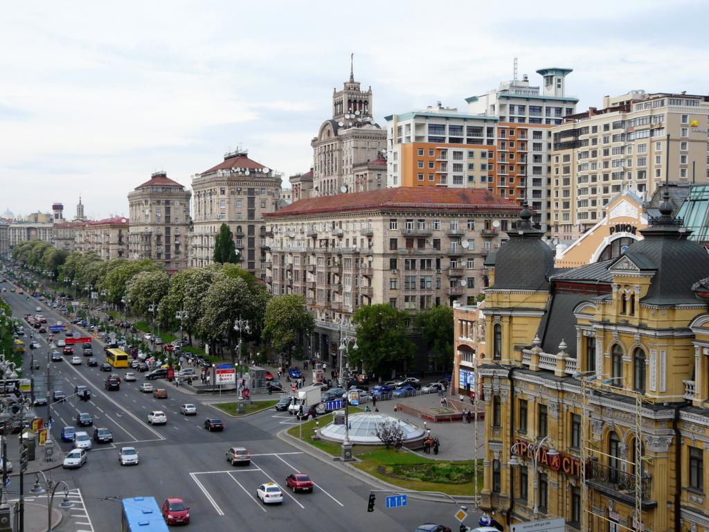 В Киеве вакцинированы практически 99,5% медиков, а первую прививку получил почти миллион человек