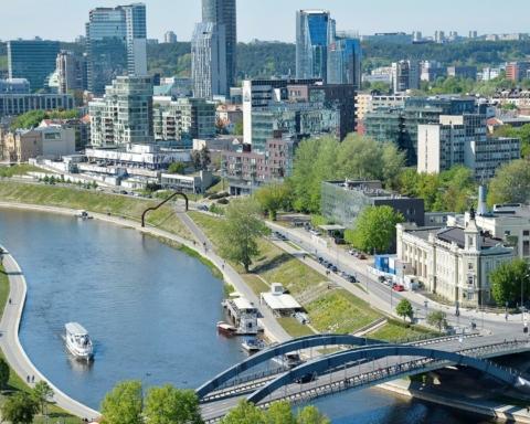 Литва начала строительство «Стены» на границе с Беларусью
