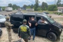 Пограничники задержали россиянина, который трижды пытался прорваться в Украину – даже предлагал взятку