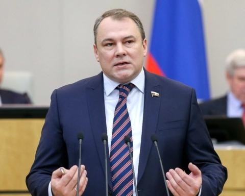 »Перевешать на фонарях»: вице-спикер Госдумы сделал скандальное заявление об украинском правительстве