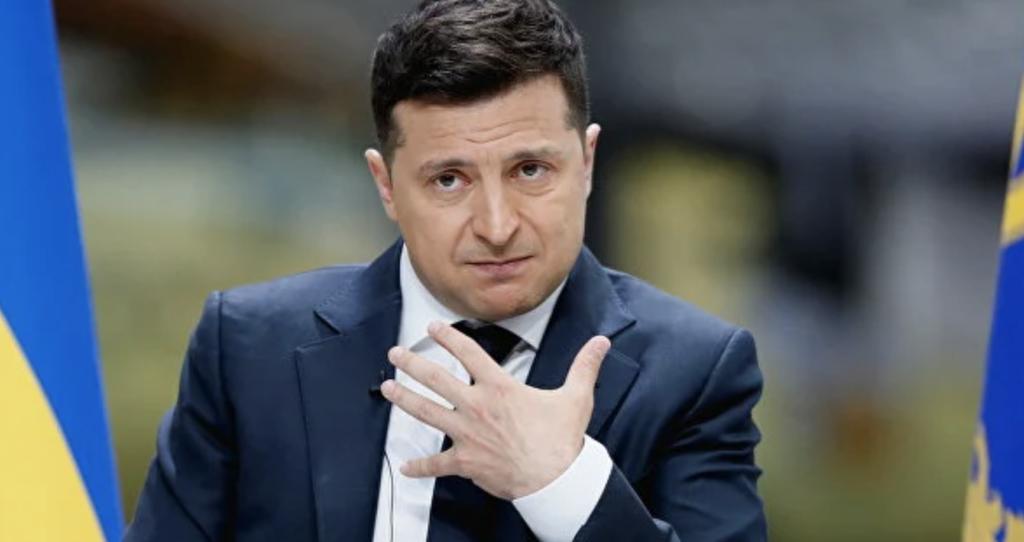 Зарубіжні ЗМІ констатують, що більшість українців негативно ставляться до діяльності Зеленського, в тому числі, через переслідування Медведчука