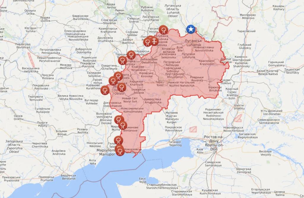 На Донбассе на мине подорвался украинский воин: что известно о его состоянии