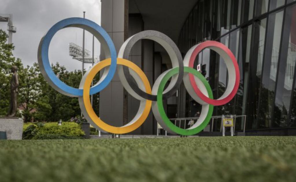 В Токио стартовали Олимпийские игры 2020: онлайн-трансляция церемонии открытия
