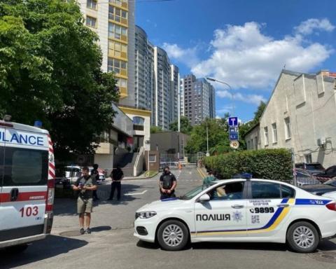 Голосеевский стрелок в суде рассказал, из-за чего открыл огонь по копам