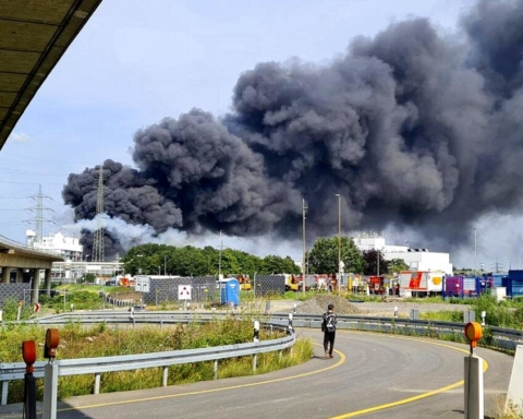 Взрыв на химпредприятии в Германии: уже известно о 16 раненых и 5 пропавших