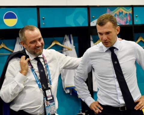Андрей Шевченко покинул пост главного тренера сборной Украины, отказавшись от нового контракта
