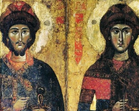 День Бориса і Гліба: історія свята і що не можна робити