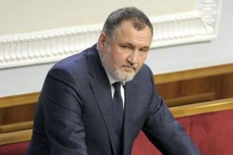 Кузьмін: Суддя Вовк повторить долю судді Кірєєва. Історія з незаконними рішеннями у справі Медведчука закінчиться для нього погано