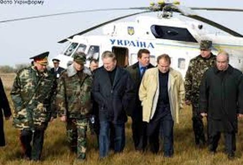 Зеленський і Єрмак не знають історію, а тому приписали Марчуку вирішення конфлікту на Тузлі. Хоча його вирішили Кучма і Медведчук