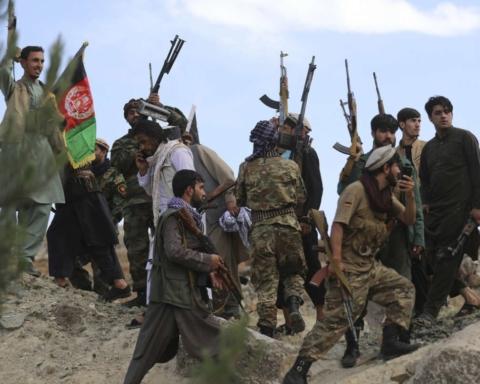 Афганистан перешел под контроль талибов: почему это опасно для Украины