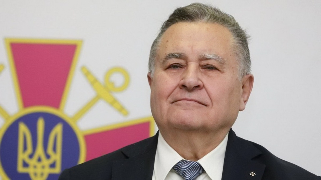 Умер создатель СБУ — Евгений Марчук