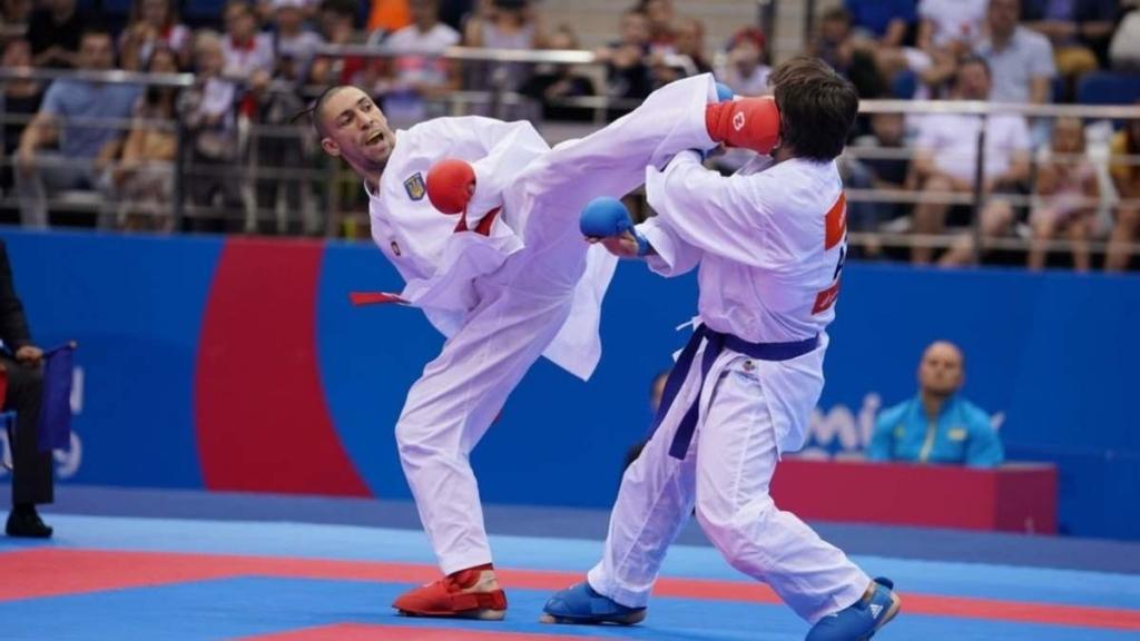 Олімпіада в Токіо: Україна отримала ще одну медаль
