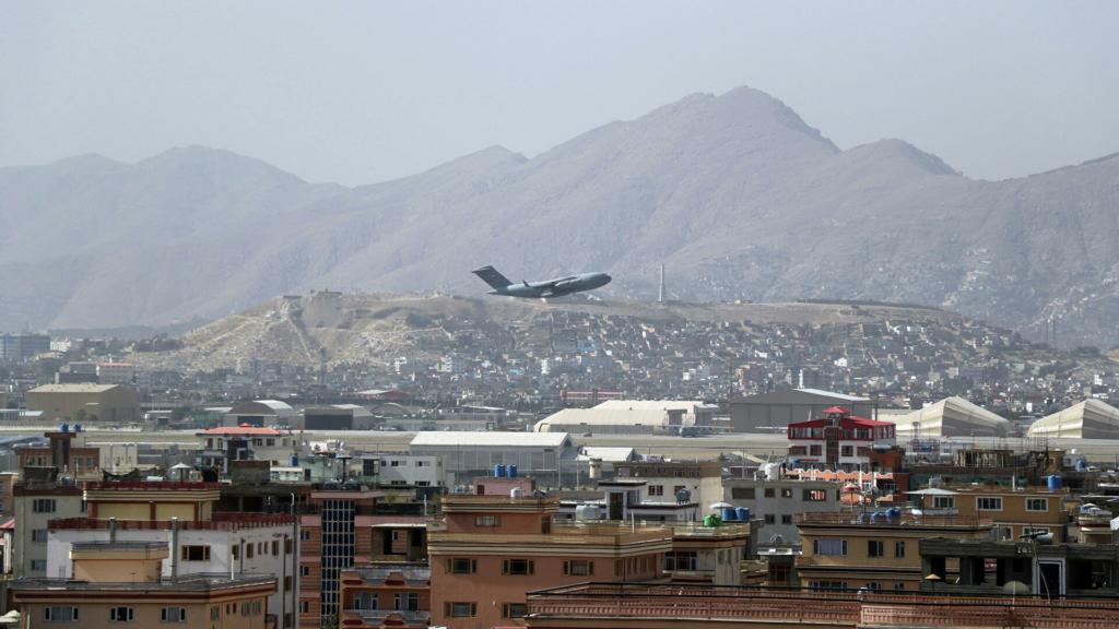 Смертник підірвав себе в одній з мечетей Афганістану, близько 100 загиблих