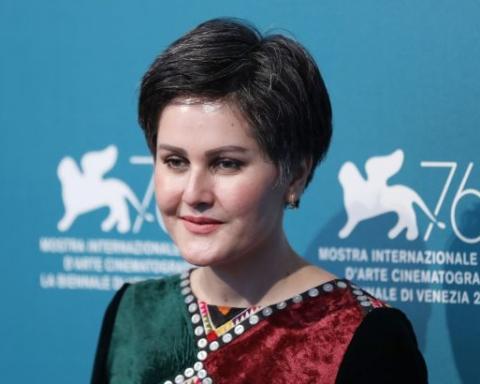 Летіла турецьким бортом: як Україна допомагала евакуйовувати афганського режисера