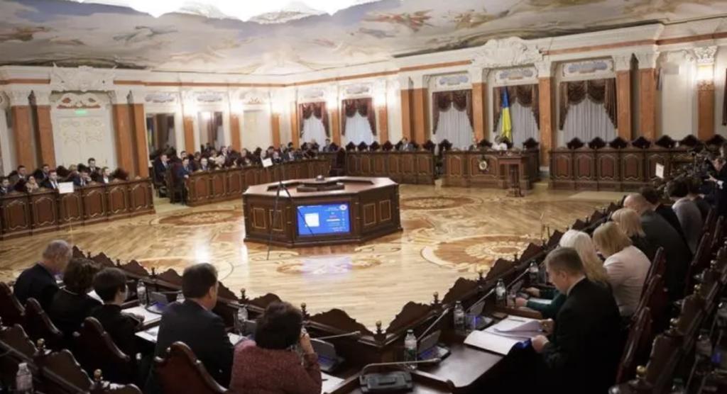 СБУ почала перевірку Верховного Суду, щоб заблокувати розгляд справ про оскарження санкцій
