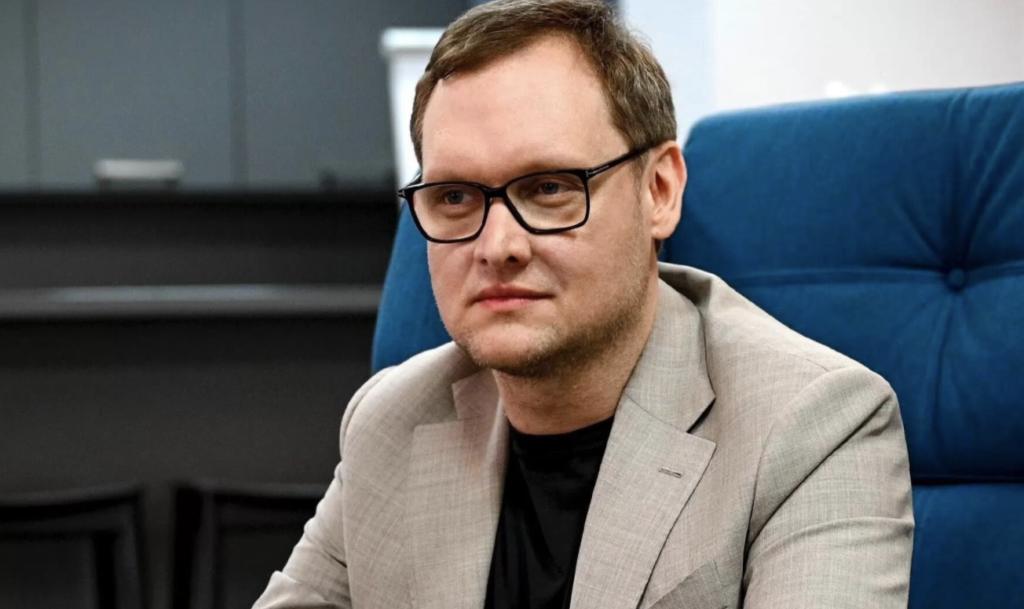 Москаль: Заступник голови ОП Смирнов – це адвокат Чауса, який допоміг йому в 2016 році втекти до Молдови