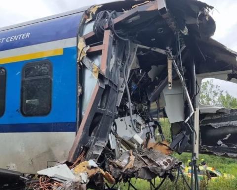 У Чехії зіткнулися потяги: 2 людини загинули, десятки постраждали