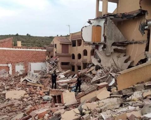 В Іспанії обвалився житловий будинок, є загиблі: подробиці
